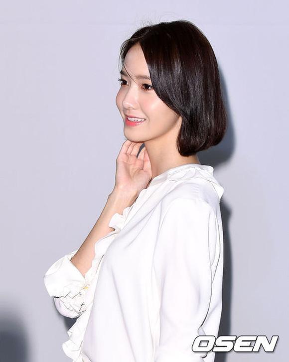 Yoona xén tóc nhưng vẫn giữ phong độ đỉnh cao nữ thần-3
