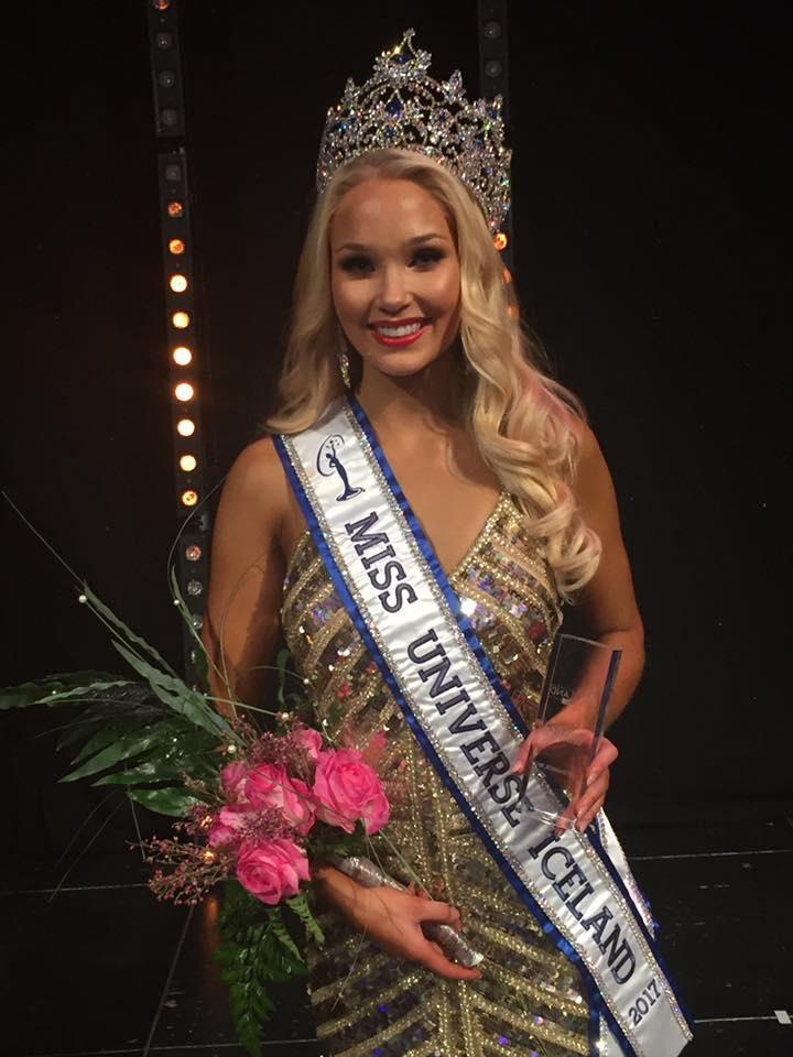 Bị chủ tịch Miss Grand chê béo, mỹ nhân Iceland trả thù quá đỗi ngọt ngào-1