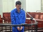 Tử hình đồng phạm tử tù trốn trại