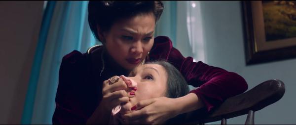 Từ con dâu chỉ biết khóc lóc, Thanh Hằng bất ngờ ra tay giết hại mẹ chồng-4