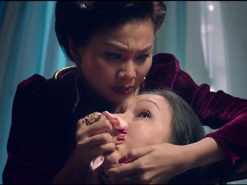 Từ con dâu chỉ biết khóc lóc, Thanh Hằng bất ngờ ra tay giết hại 'mẹ chồng'