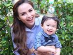 Chồng con đề huề ở tuổi 27, hoa hậu Diễm Hương bất ngờ tuyên bố... đi thi đại học