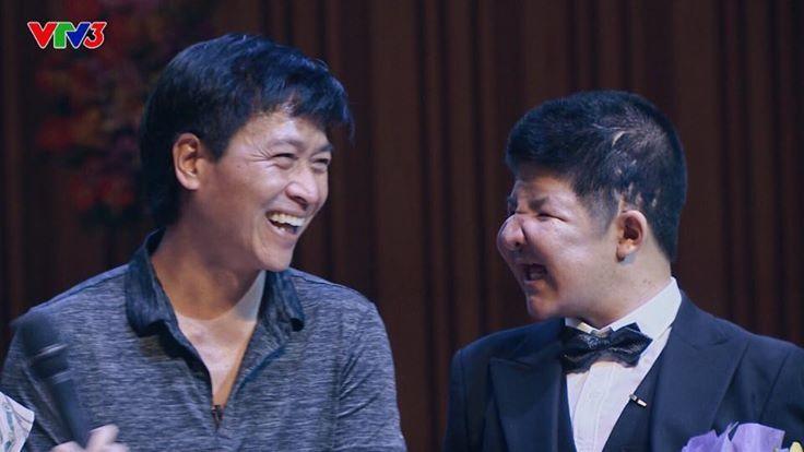 MC Diệp Chi lần đầu chia sẻ về hành trình 15 năm chữa bệnh cho con của ông bố chiến binh Quốc Tuấn-1