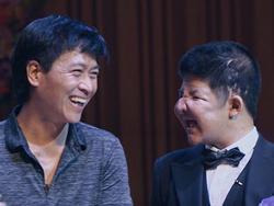 MC Diệp Chi lần đầu chia sẻ về hành trình 15 năm chữa bệnh cho con của 'ông bố chiến binh' Quốc Tuấn