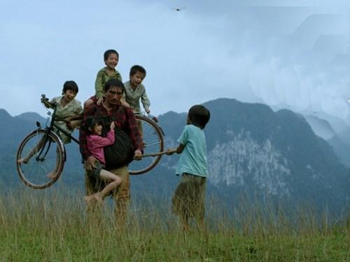 Giải Oscar: Cơ hội nào cho phim Việt-1