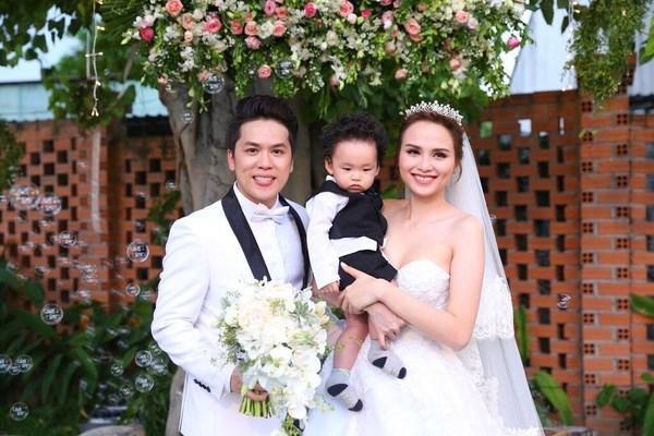 Chồng con đề huề ở tuổi 27, hoa hậu Diễm Hương bất ngờ tuyên bố... đi thi đại học-1