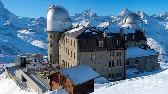 Những khách sạn tuyệt đẹp nằm ở vị trí hiểm hóc nhất thế giới-3