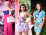 Những bộ váy không muốn nhìn lại lần 2 của Hồ Ngọc Hà, Kỳ Duyên, Angela Phương Trinh