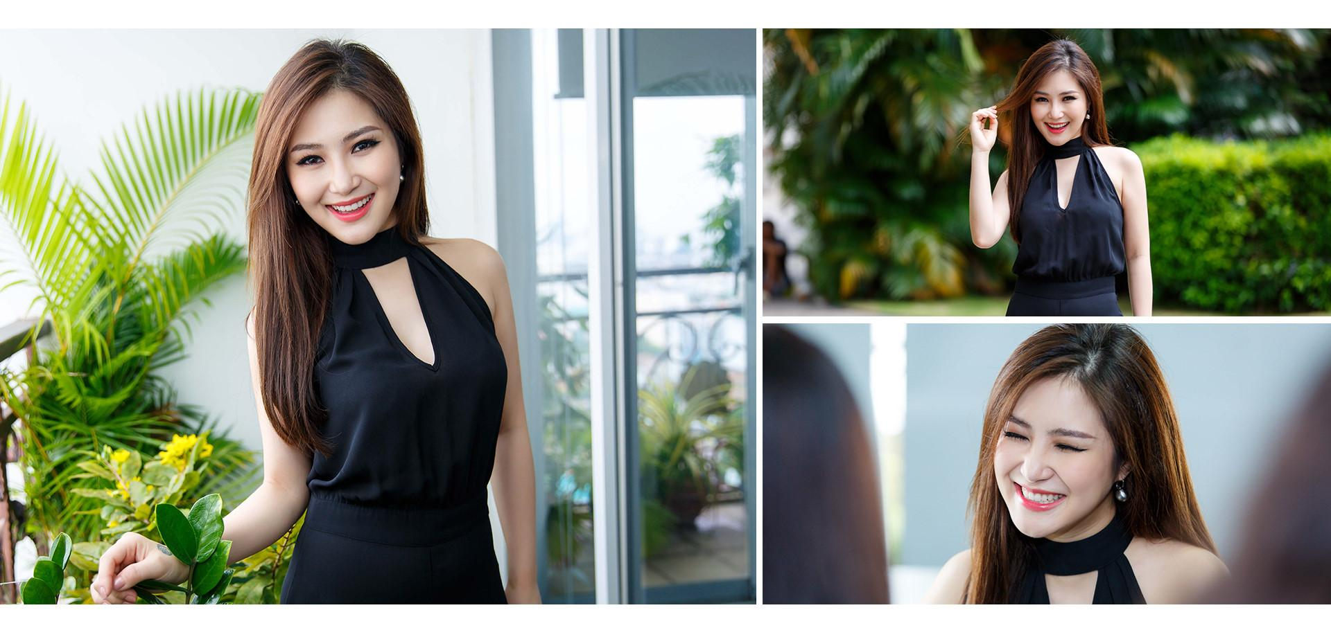 Hương Tràm: Ba lần xin lỗi chị Thu Minh nhưng không được tha thứ-4