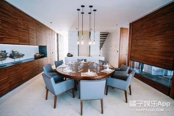 Hé lộ bên trong căn biệt thự Phạm Băng Băng và Lý Thần chung sống sau khi kết hôn-3