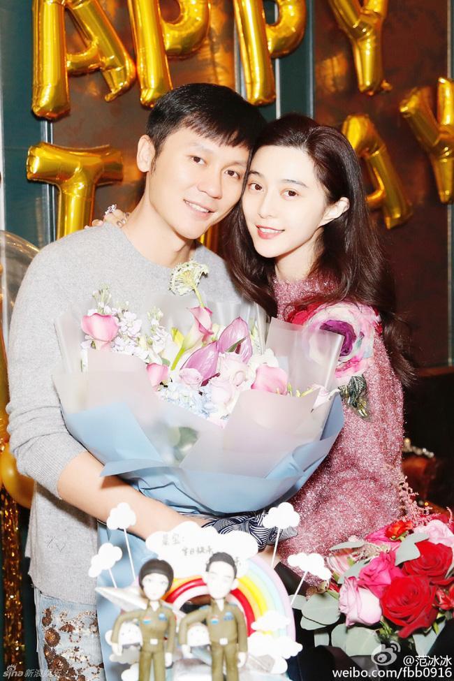 Hé lộ bên trong căn biệt thự Phạm Băng Băng và Lý Thần chung sống sau khi kết hôn-1