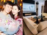 Hé lộ bên trong căn biệt thự Phạm Băng Băng và Lý Thần chung sống sau khi kết hôn
