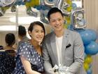 Hồ Hạnh Nhi tiết lộ giới tính con, tổ chức tiệc mừng trước khi lâm bồn