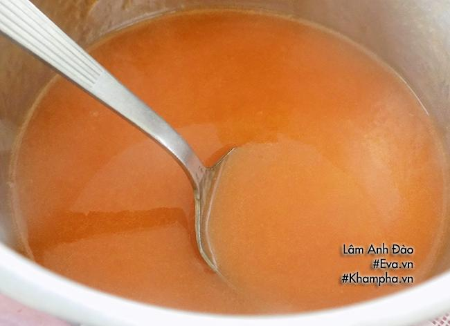 Lạ miệng với bánh Trung thu thạch phô mai kiwi-3