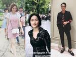 Những chiếc váy dị biệt làm nên tên tuổi mỹ nhân Việt-14