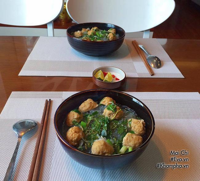 8x đảm đang khiến chồng mê mẩn: Có vợ nấu ăn là vui lắm rồi nên không được chê-9