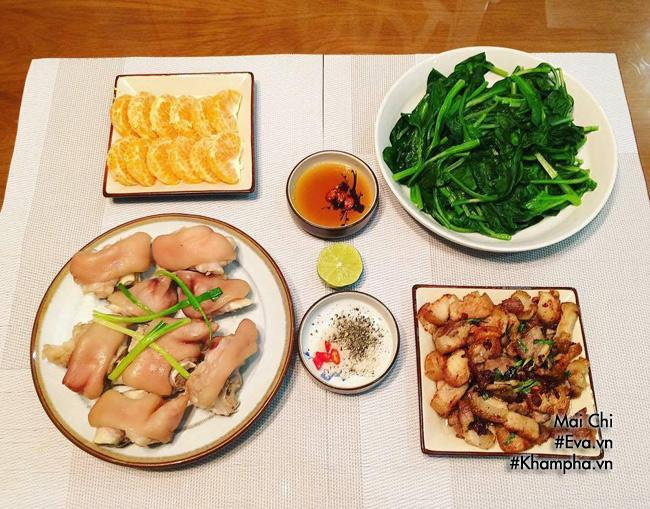 8x đảm đang khiến chồng mê mẩn: Có vợ nấu ăn là vui lắm rồi nên không được chê-12
