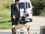 Bố bé gái người Việt bị sát hại ở Nhật: 'Mong con lên thiên đường và đầu thai làm con tôi'