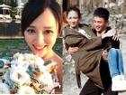 Trần Kiều Ân bác tin kết hôn cùng đàn em kém tuổi