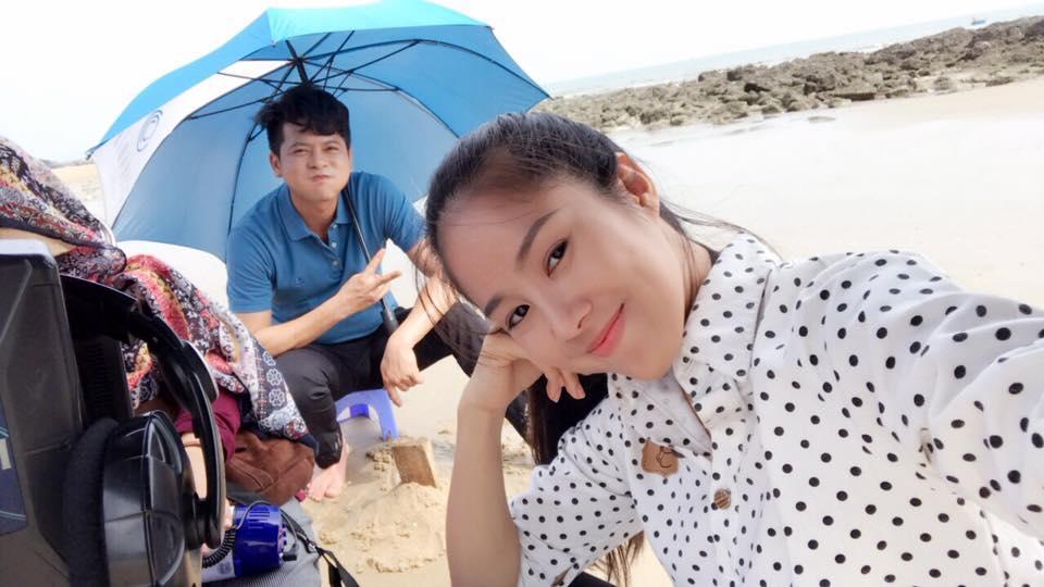 Tin sao Việt 27/9: Quỳnh Thư cần vòng tay của Ngọc Trinh vì cảm xúc đang tụt dốc-6