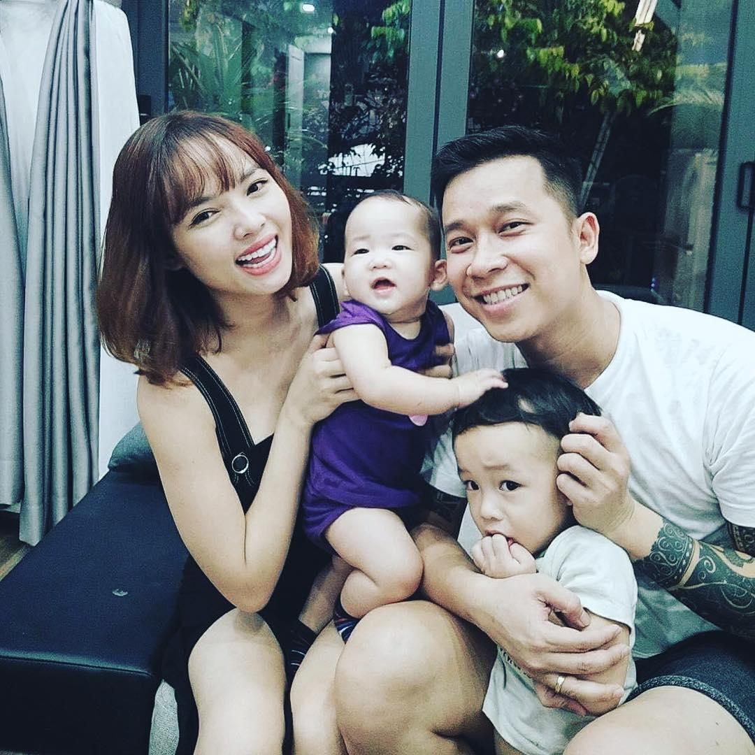 Tin sao Việt 27/9: Quỳnh Thư cần vòng tay của Ngọc Trinh vì cảm xúc đang tụt dốc-3