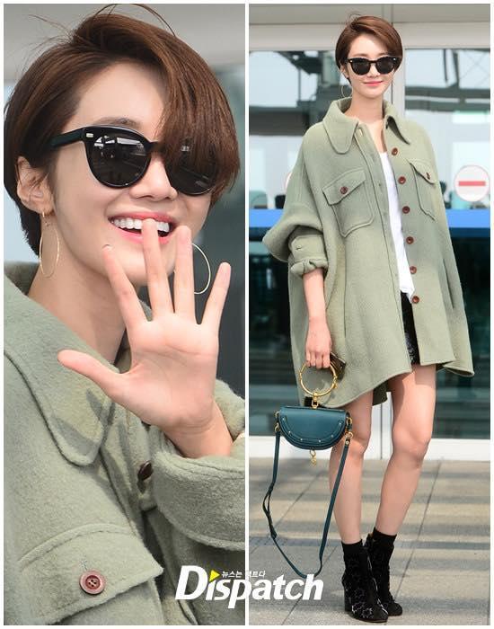 Sao Hàn 27/9: Bạn gái cũ tiết lộ T.O.P vẫn cố liên lạc với cô sau scandal hút cần sa-4