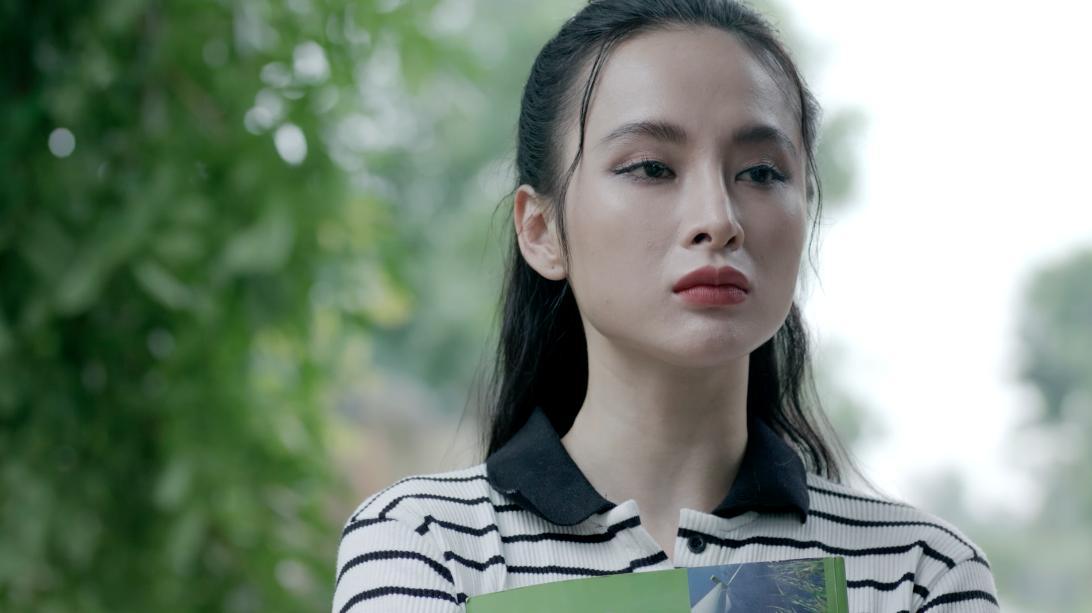 Angela Phương Trinh ghen tuông khi bắt gặp Rocker Nguyễn thả thính Cindy V-2