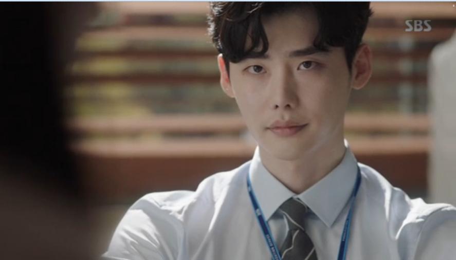 Khi nàng say giấc khởi đầu đầy kịch tính: Lee Jong Suk cứu Suzy thoát chết trong gang tấc-7
