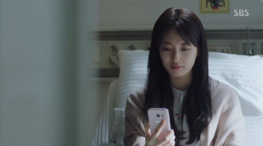 Khi nàng say giấc khởi đầu đầy kịch tính: Lee Jong Suk cứu Suzy thoát chết trong gang tấc-6