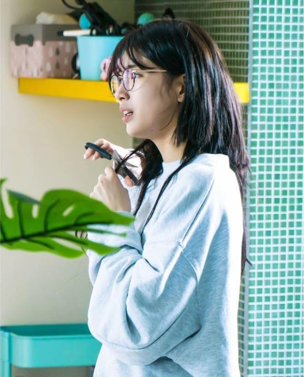 Khi nàng say giấc khởi đầu đầy kịch tính: Lee Jong Suk cứu Suzy thoát chết trong gang tấc-5