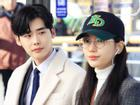 'Khi nàng say giấc' khởi đầu đầy kịch tính: Lee Jong Suk cứu Suzy thoát chết trong gang tấc