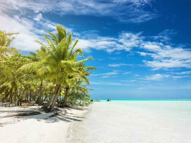 Tiết lộ bí quyết để có những bức ảnh đẹp xuất thần trên bãi biển-2