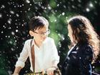 'Em gái mưa' phiên bản thiên thần nhí được chia sẻ nhiều nhất hôm nay!