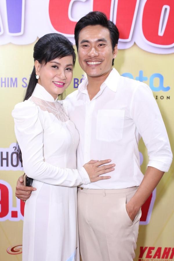 Dàn sao Việt đội mưa đến mừng đám cưới của Diệu Nhi-5