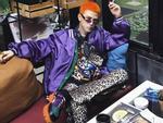 Hot girl - hot boy Việt 28/9: Fashionista Decao tự vấn phong cách ăn mặc 'như pha trò'