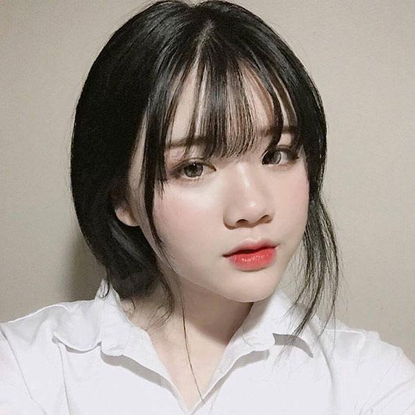 Sở hữu vẻ đẹp ulzzang, nữ du học sinh Việt luôn bị nhầm là gái Hàn Quốc-2