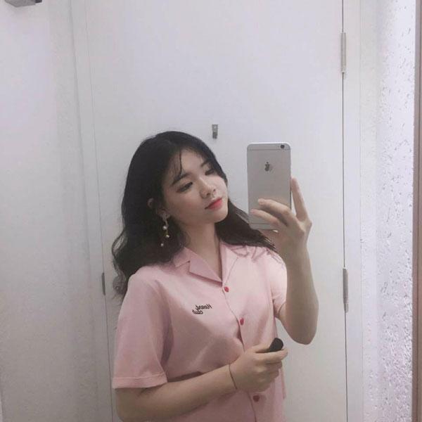 Sở hữu vẻ đẹp ulzzang, nữ du học sinh Việt luôn bị nhầm là gái Hàn Quốc-4
