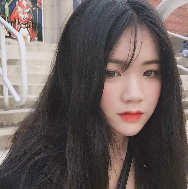 Sở hữu vẻ đẹp ulzzang, nữ du học sinh Việt luôn bị nhầm là gái Hàn Quốc-1