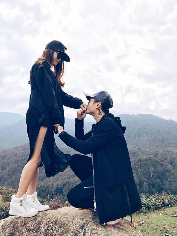 Tưởng tổ chức sinh nhật, hóa ra là màn cầu hôn lãng mạn ai xem cũng thích mê-8