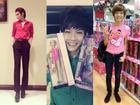 Những khoảnh khắc nữ tính của Đào Bá Lộc đến các cô gái 'chuẩn girl' còn thua xa