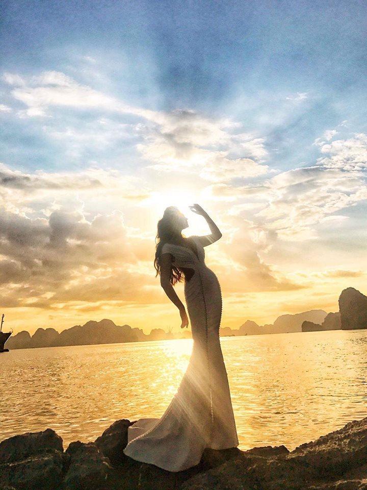 Tin sao Việt 28/9: Ngọc Trinh mạnh tay chi 2 tỷ mua sắm trong ngày sinh nhật-10