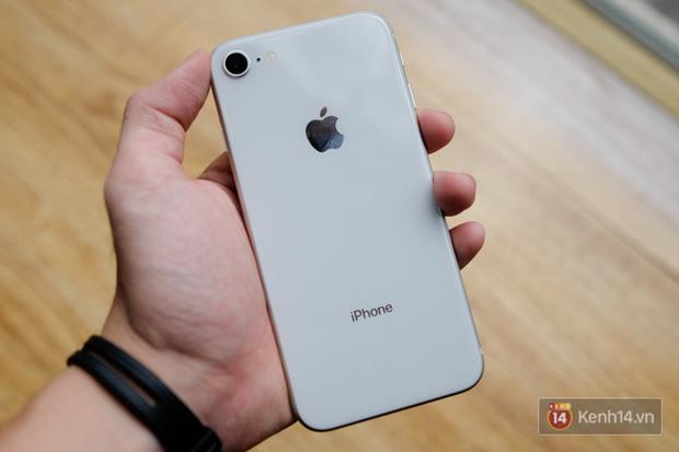 Muốn mua iPhone 8 nhưng không biết chọn màu gì cho hợp, hãy đọc ngay bài viết này-1