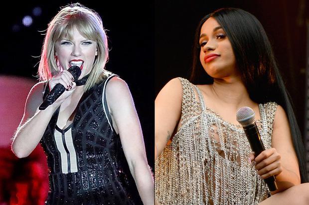 Ở 1 BXH Billboard khác, Charlie Puth mới là quán quân đè bẹp cả Taylor Swift lẫn Cardi B-1
