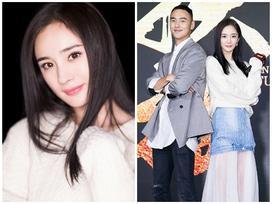 Sau scandal cướp vai, Dương Mịch khoe vẻ đẹp xuất sắc bên cạnh 'Ảnh đế Kim Mã'
