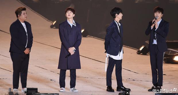 Fan vỡ òa trong hạnh phúc: Không chỉ trở lại với album mới, Super Junior công bố Super Show 7-2