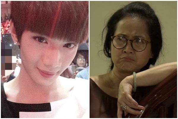 Đào Bá Lộc: Nếu gặp mẹ chồng khó tính, tôi sẽ quán triệt lại bà ấy-3