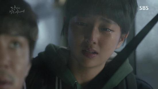 Khi nàng say giấc tập 3-4: Hé lộ về cái chết thương tâm của bố Suzy-1