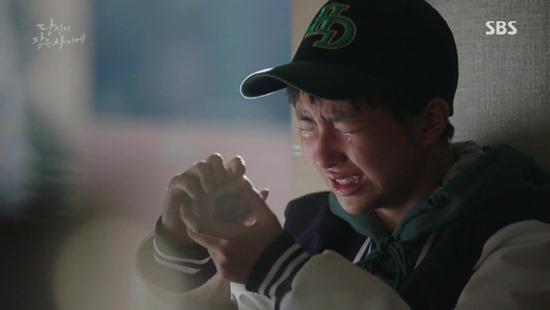 Khi nàng say giấc tập 3-4: Hé lộ về cái chết thương tâm của bố Suzy-5