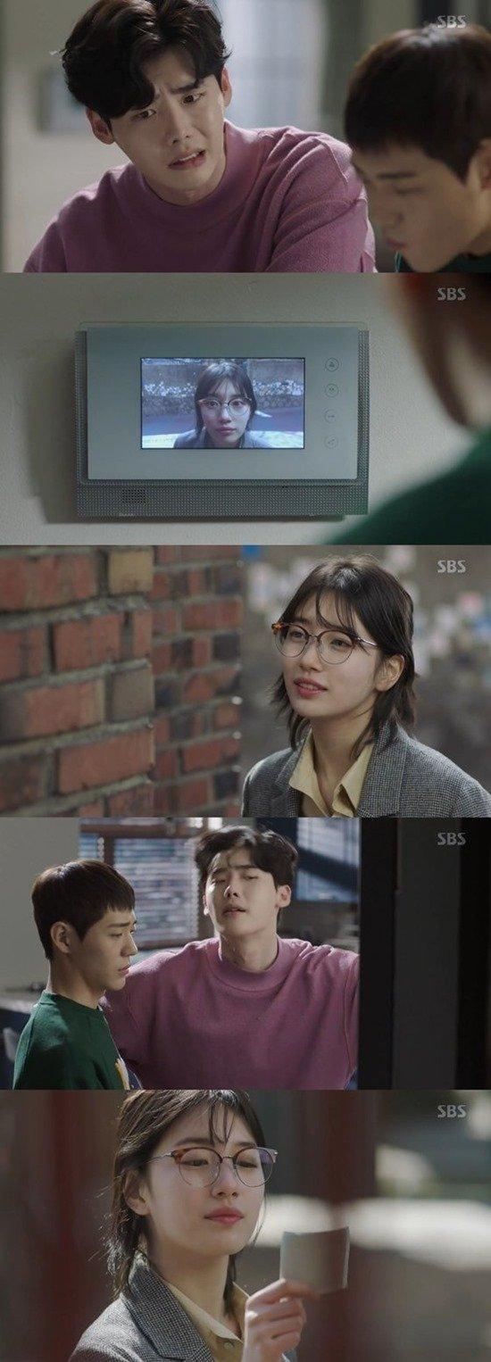 Khi nàng say giấc tập 3-4: Hé lộ về cái chết thương tâm của bố Suzy-7