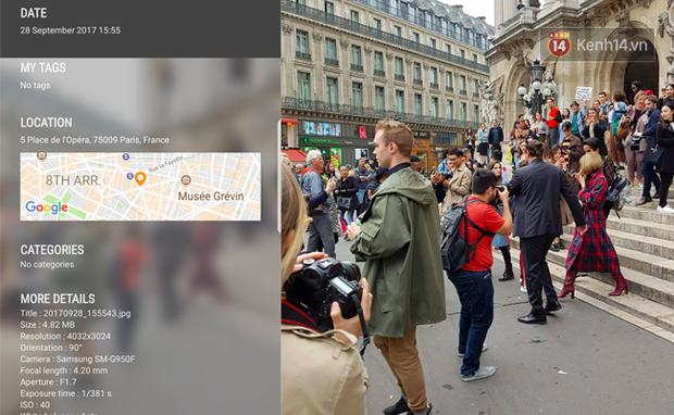 Nghi vấn Maya khoe ảnh dự show Balmain tại Paris Fashion Week, nhưng chỉ là đến chụp ảnh rồi đi về-10